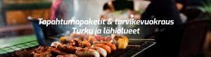 Tapahtumapalvelut Turku