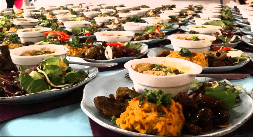 Rastachef vegetarian kitchen (Tammisaari)