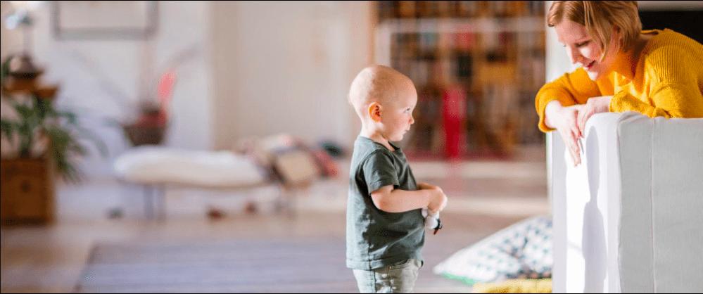 Hoivanet – Lastenhoitoa kotiin tai tapahtumiin
