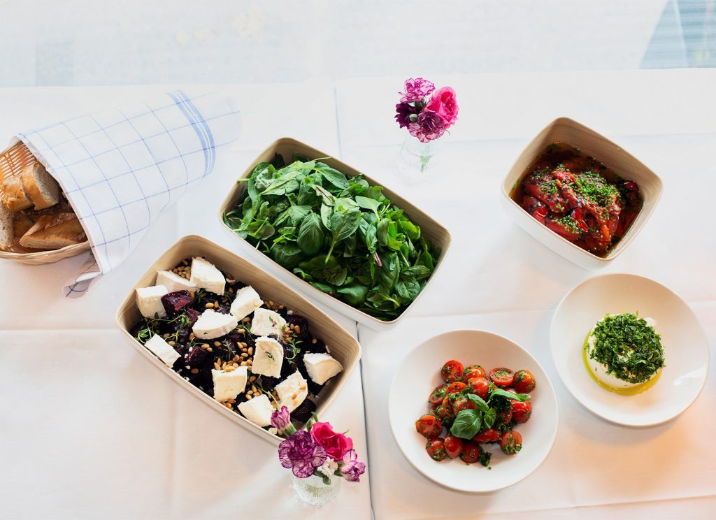 Saarikoski Catering – (Tampere)